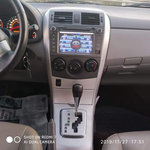 Corolla GLI 1.8 2014 - Foto 9