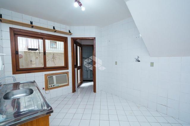 Casa de condomínio à venda com 3 dormitórios em Tristeza, Porto alegre cod:9913642 - Foto 14