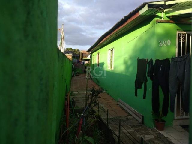 Casa à venda com 5 dormitórios em Rubem berta, Porto alegre cod:LI50878482 - Foto 4