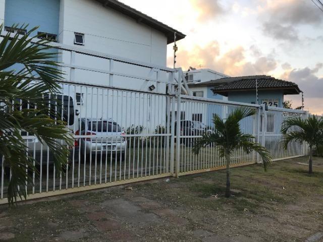 Apartamento Buraquinho -Lauro de Freitas 2/4 suite - Foto 15