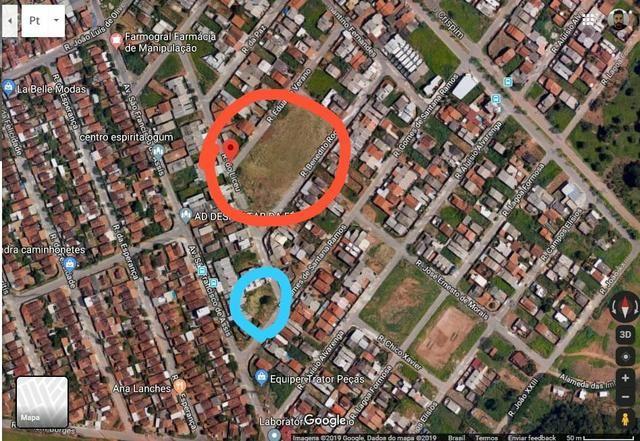 Lotes no Residencial Santa Fé em Goiânia - Foto 4