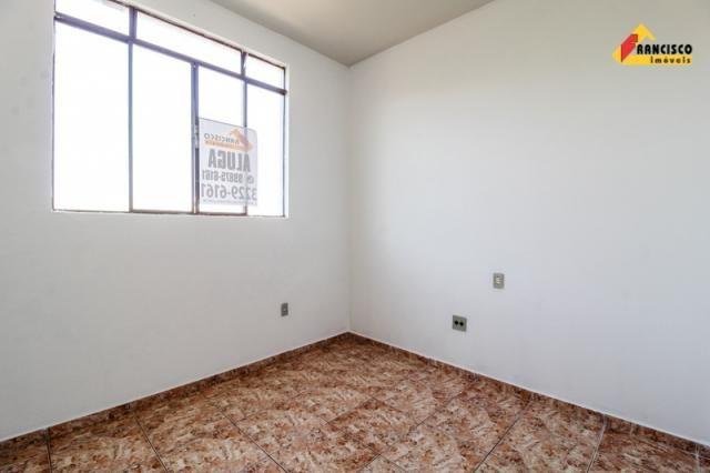 Apartamento para aluguel, 3 quartos, 1 vaga, Bom Pastor - Divinópolis/MG - Foto 15