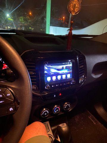 Fiat toro Freedom 1.8 flex - GNV 5 geração - Foto 3