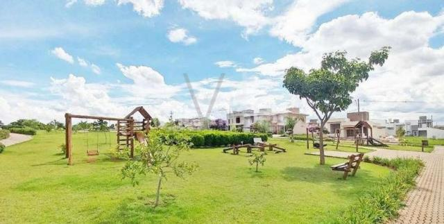Terreno à venda em Residencial real parque sumaré, Sumaré cod:TE001330 - Foto 6
