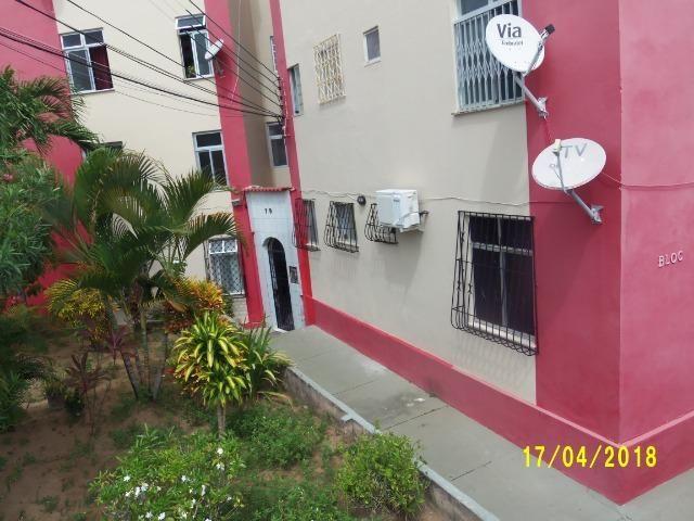 Resgate-Apartamento de 3/4 , amplo, Nascente - Foto 15