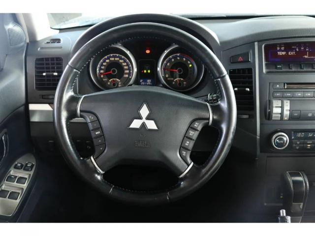 Mitsubishi Pajero Full FULL HPE 3.2 4X4 - Foto 6
