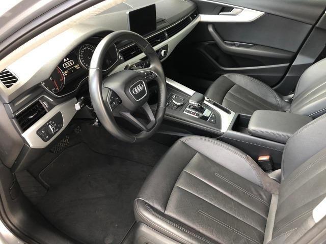 Audi A4 Attraction 2.0 Automático 2017/2018 - Foto 6