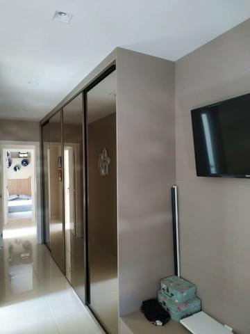Apto 136 m² com 03 suítes à venda no Jd Mariana - Foto 5