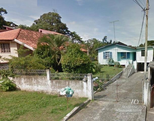 Terreno à venda, 2326 m² por r$ 2.600.000,00 - uberaba - curitiba/pr - Foto 3