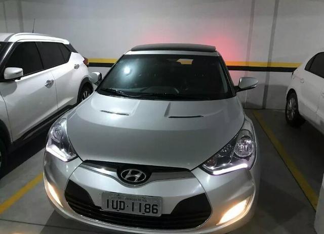 Hyundai Veloster 1.6 16v 2p - Foto 2
