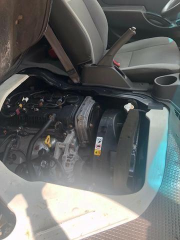 Hyundai HR 2.5 Turbo Diesel - Baixa KM - 12500 de Entrada - IPVA pago - Com Garantia - Foto 8