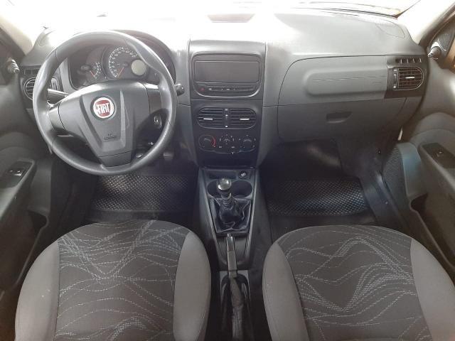 FIAT SIENA 2014/2015 1.0 MPI EL 8V FLEX 4P MANUAL - Foto 6