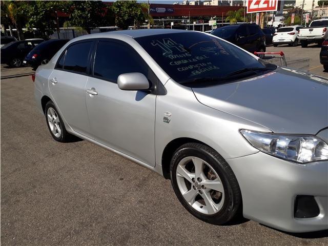 Toyota Corolla 1.8 gli 16v flex 4p automático - Foto 2