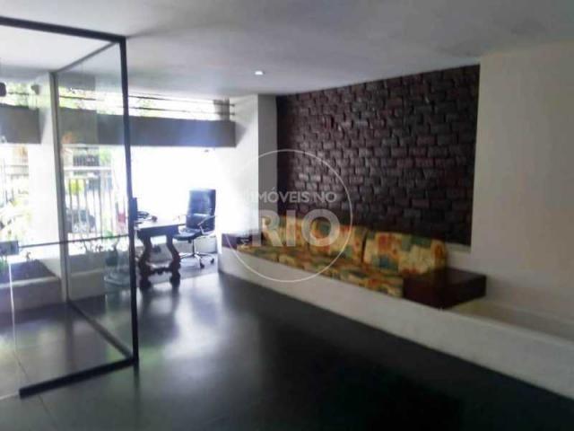 Apartamento à venda com 2 dormitórios em Tijuca, Rio de janeiro cod:MIR2667 - Foto 2