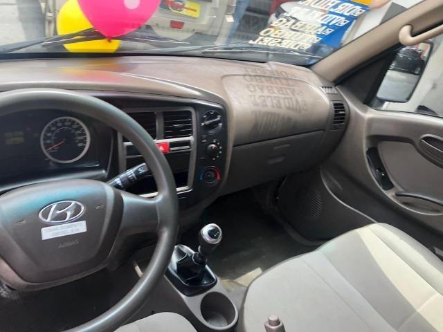Hyundai Hr 2 5 Tci Diesel  Rs  Rd  2016