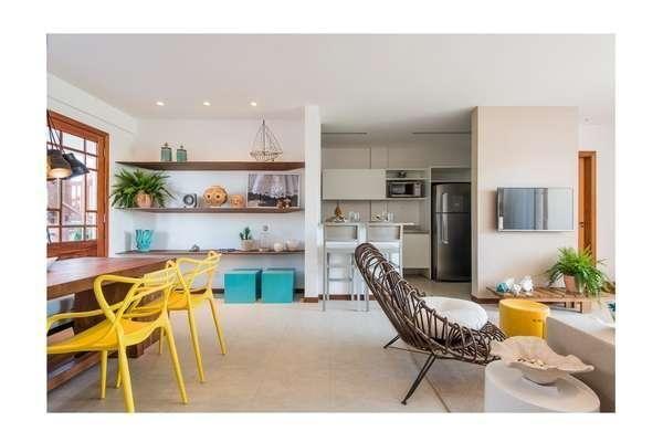 Apartamento à venda, 2 quartos, 2 vagas, Praia do Forte - Mata de São João/BA - Foto 4