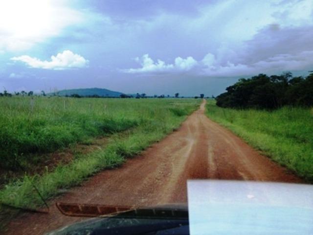 860 Alq. Pega 50% Imóveis Oferta Prazo C/ Entrada Guarani GO - Foto 3