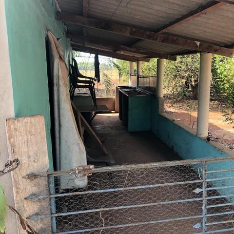 Chacrinha com 2000 m² perto de Uruana - Foto 2