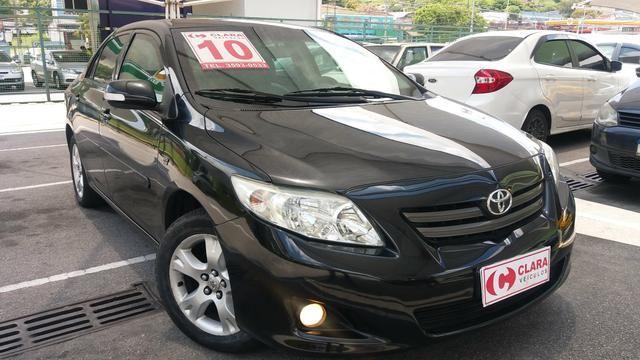 Toyota Corolla XEI Blindado