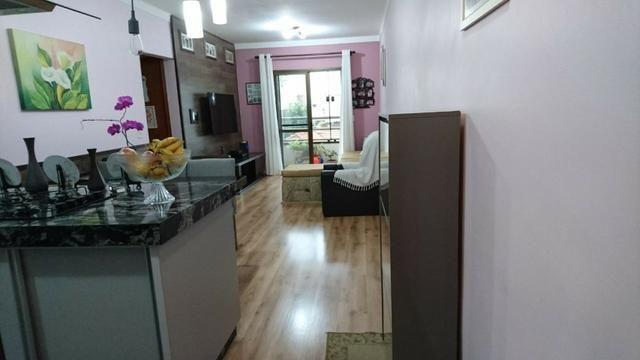 Apartamento de 420 por 390 mil com 2 dormitórios e sacada. Próximo ao metrô Vl Matilde - Foto 11