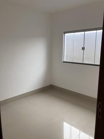 Casa 3 quartos nova a venda em Aparecida Veiga jardim top - Foto 12