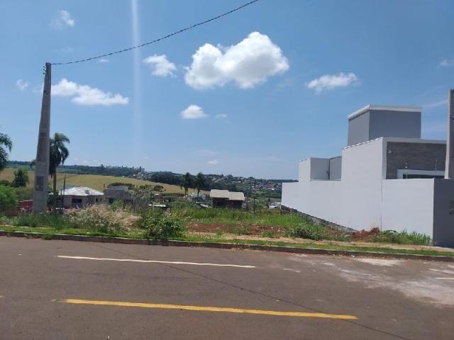 Terreno no bairro Bom Retiro em Chapecó/SC