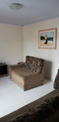 Apartamento mobiliado com 3 quartos no Bairro Santo Antônio. Valor mensal R$ 1.300,00 - Foto 10