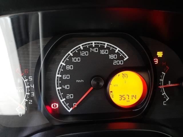 FIAT SIENA 2014/2015 1.0 MPI EL 8V FLEX 4P MANUAL - Foto 5
