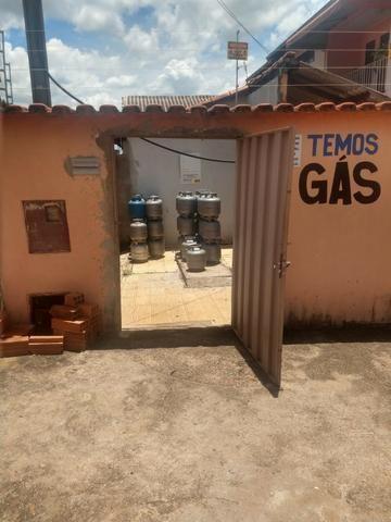 Sobrado com sala comercial em Trindade - Goiás - Foto 3