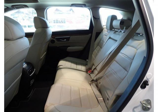 CR-V Touring 1.5 16V 4WD 5p Aut. - Foto 8
