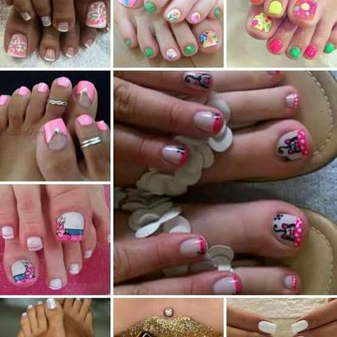 Curso de manicure com certificado incluso