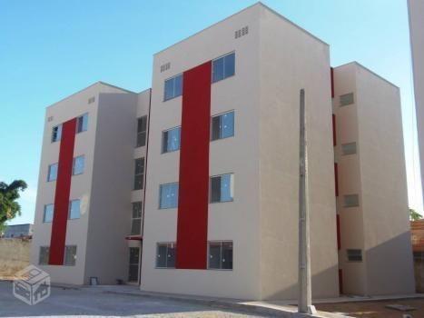 Apartamento Pronto no Planalto 2/4 Suíte - 55m² - Corina Lúcia