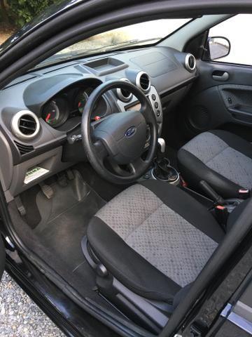Fiesta 1.6 Rocam - 2013 - Completo - Foto 5