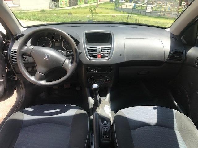 Urgente: Peugeot 207 X-LINE 1.4 FLEX 8V 3P 2011 - Foto 9