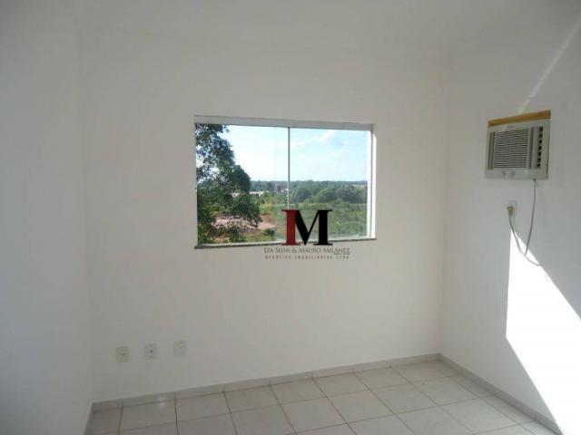 alugamos apartamento com 2 quartos, disponivel em Fev/2020 - Foto 9