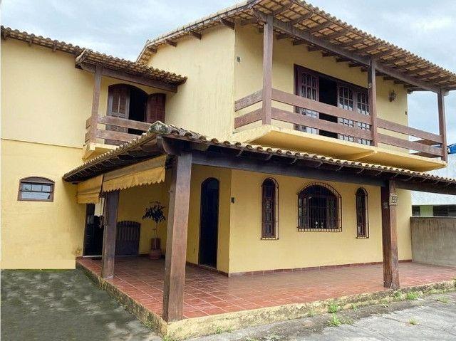 Casa com 03 quartos e quintal, Vila Campo Alegre em Barra de São João - Foto 3