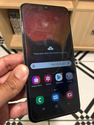 Galaxy A50 128gb - Foto 2