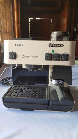 Cafeteira expresso Saeco - Foto 3