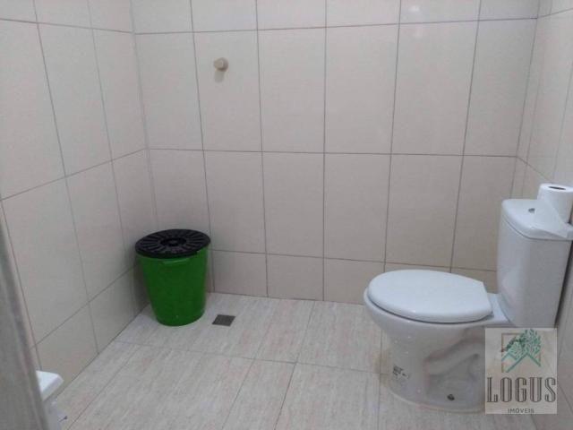 Apartamento à venda, 79 m² por R$ 320.000,00 - Baeta Neves - São Bernardo do Campo/SP - Foto 10