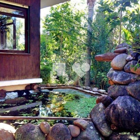 Casa à venda com 1 dormitórios em Três figueiras, Porto alegre cod:28-IM408548 - Foto 12
