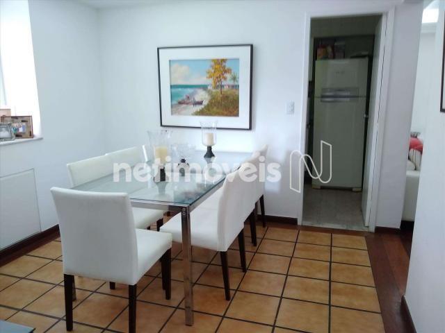Apartamento para alugar com 3 dormitórios em Caminho das árvores, Salvador cod:799369 - Foto 7