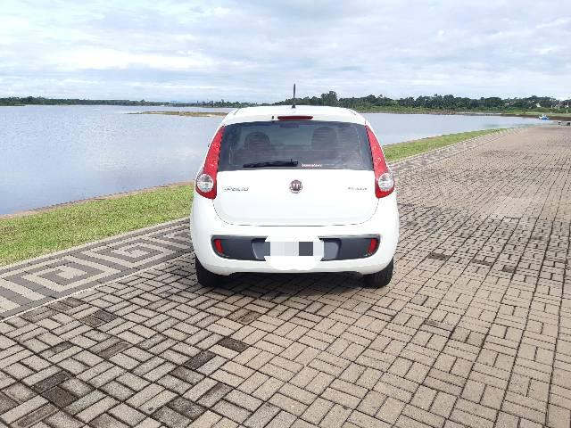 Fiat palio attractive 1.0 2016(completo) - Foto 14