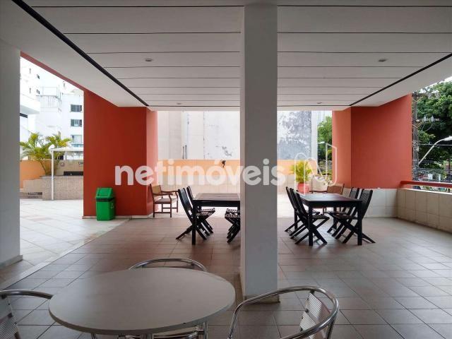 Apartamento para alugar com 3 dormitórios em Caminho das árvores, Salvador cod:799369 - Foto 2
