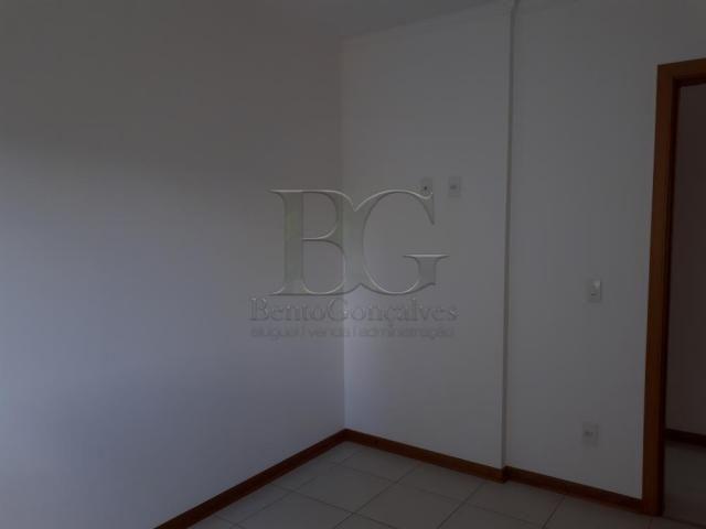 Apartamento para alugar com 3 dormitórios em Jardim quisisana, Pocos de caldas cod:L95921 - Foto 12
