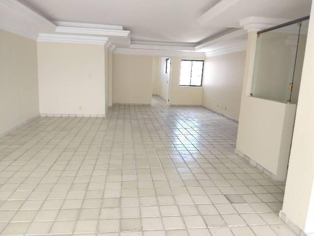 Apartamento com cinco suítes em boa viagem - Foto 8