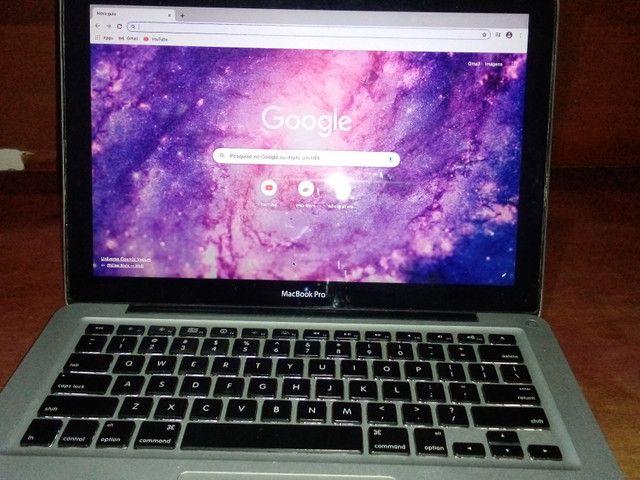 Macbook pro mid 2009 *OPORTUNIDADE