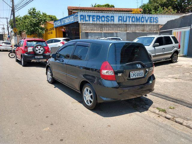 Honda Fit Ex 1.5 2008 Completo - Foto 4