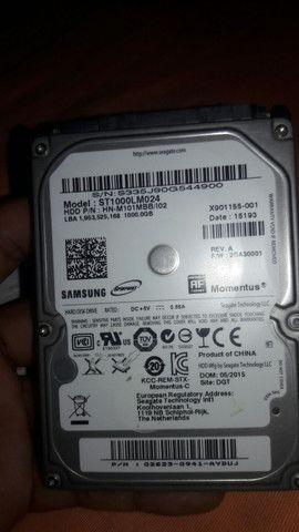 HD 1 Tera 1.000 GB