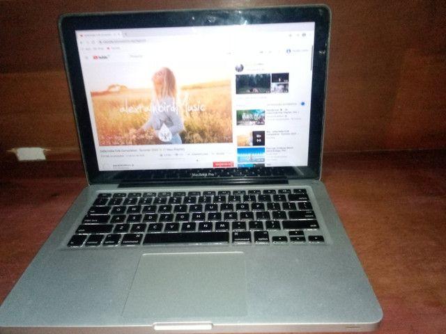Macbook pro mid 2009 *OPORTUNIDADE - Foto 2