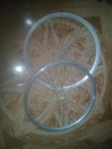 Aéreo de bicicleta